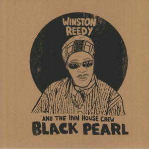 REEDY, Winston/THE INN HOUSE CREW - Black Pearl