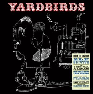 YARDBIRDS, The - Roger The Engineer (Expanded Edition) (Record Store Day 2020)