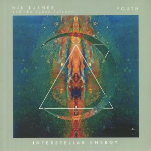 YOUTH/NIK TURNER/THE SPACE FALCONS - Interstellar Energy (Record Store Day 2020)