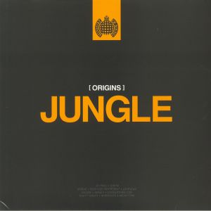 VARIOUS - Origins Of Jungle