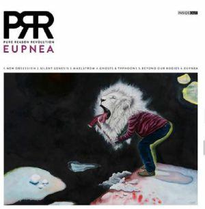 PURE REASON REVOLUTION - Eupnea