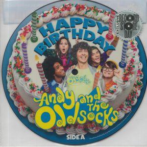 Happy Birthday (Record Store Day 2020)