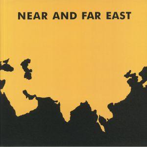 MILLER, Lloyd - Near & Far East (reissue)