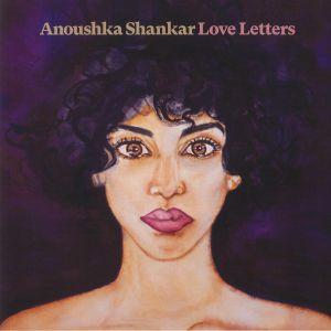 SHANKAR, Anoushka - Love Letters (Record Store Day 2020)