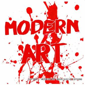 ART BRUT - Modern Art (Record Store Day 2020)