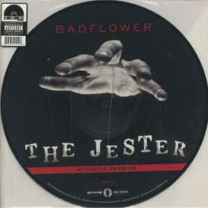 BADFLOWER - The Jester (Record Store Day 2020)