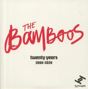 BAMBOOS, The - Twenty Years 2000-2020 (Record Store Day 2020)