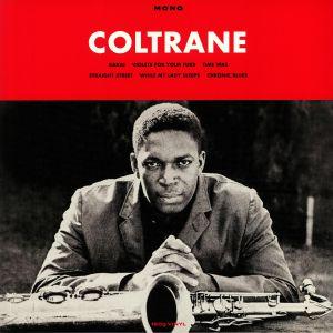 COLTRANE, John - Coltrane