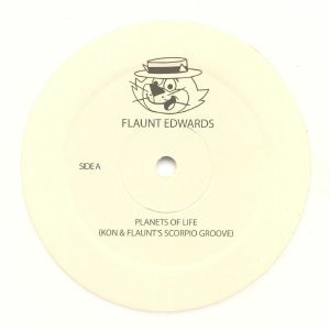 EDWARDS, Flaunt - Planets Of Life