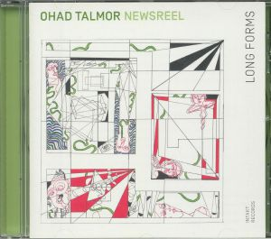 OHAD TALMOR NEWSREEL SEXTET - Long Forms