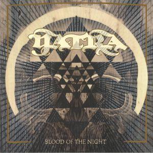 YATRA - Blood Of The Night