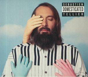 TELLIER, Sebastien - Domesticated