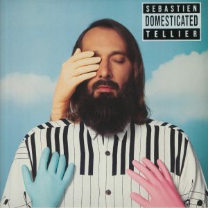 TELLIER, Sebastien - Domesticated