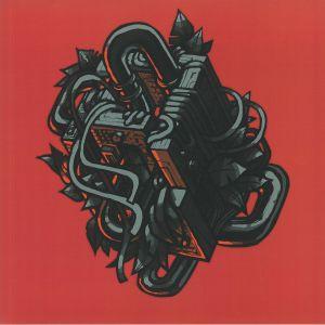 VINCENT FLOYD/BRAD P - Various Vol 3 (Deep88/Derek Carr mixes)