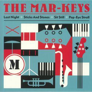 MAR KEYS, The - Last Night (mono) (Record Store Day 2020)