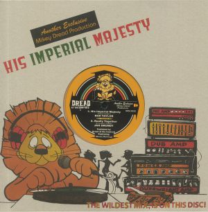 VARIOUS - A Mikey Dread Production: His Imperial Majesty
