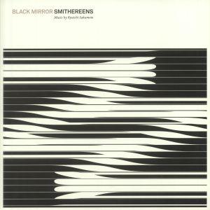 SAKAMOTO, Ryuichi - Black Mirror: Smithereens (Soundtrack) (Record Store Day 2020)