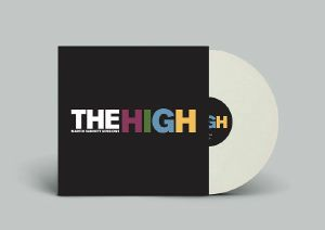 HIGH, The - Unreleased Martin Hannet Sessions For Somewhere Soon (Record Store Day 2020)