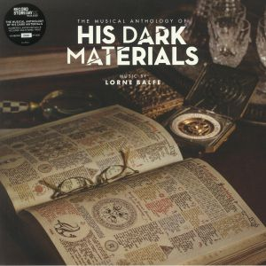 The Musical Anthology Of His Dark Materials (Soundtrack) (Record Store Day 2020)