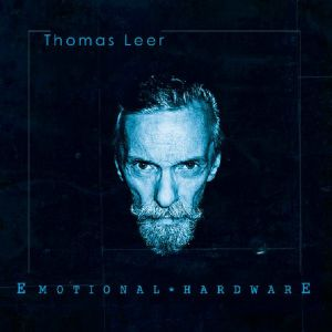 LEER, Thomas - Emotional Hardware (Record Store Day 2020)