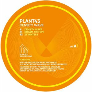 PLANT43 - Density Wave