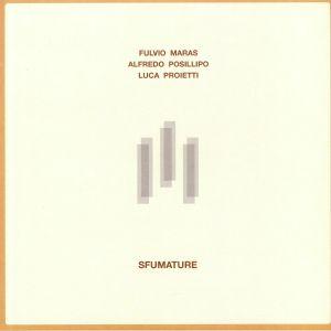 MARAS/POSILLIPO/PROIETTI - Sfumature LP