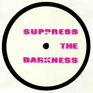 DJ FRANKIE - Suppress The Darkness