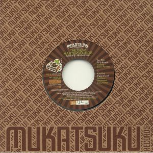 MUKATSUKU presents THE NEW MASTERSOUNDS - Turn This Thing Around