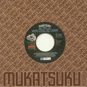MUKATSUKU presents EBO TAYLOR/UHURU YENZU/PAT THOMAS - Original Ghanaian Highlife & Afrobeat Classics Vol 2