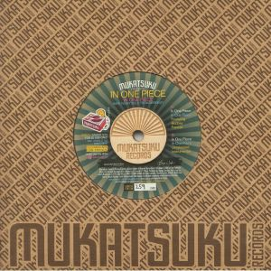 MUKATSUKU presents IN ONE PIECE FEATURING RODNEY FRANKLIN - In One Piece : Rare Funky Soul From Berkeley (Produced By George Semper)