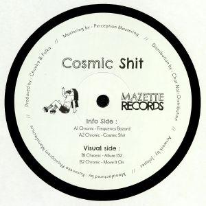 CHRONIC - Cosmic Shit