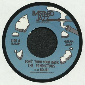 PENDLETONS, The - Don't Turn Your Back
