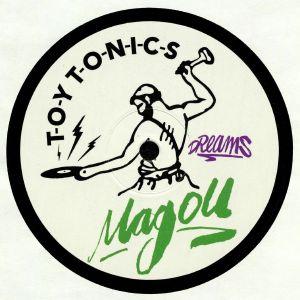 MAGOU - Dreams