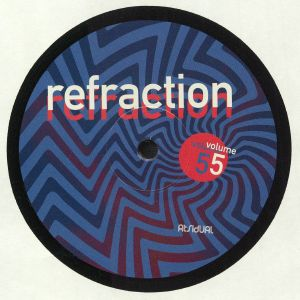 NACHTBRAKER/CHRISTOPHER RAU/TITONTON DUV - Refraction Vol 5