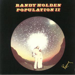 HOLDEN, Randy - Population II