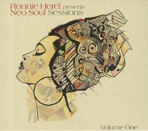 HEREL, Ronnie/VARIOUS - Neo Soul Sessions Vol 1