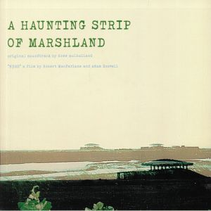 MULHOLLAND, Drew - A Haunting Strip Of Marshland (Soundtrack) (Record Store Day 2020)