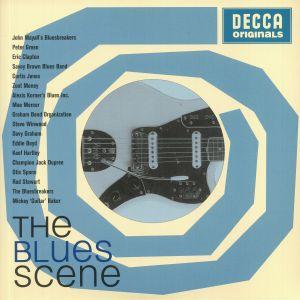 VARIOUS - The Blues Scene
