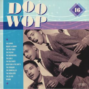 VARIOUS - Doo Wop (Record Store Day 2020)