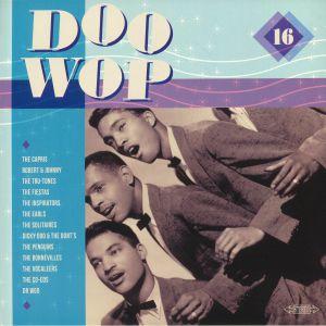VARIOUS - Doo Wop
