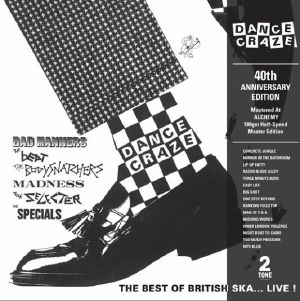 VARIOUS - Dance Craze (half speed mastered)
