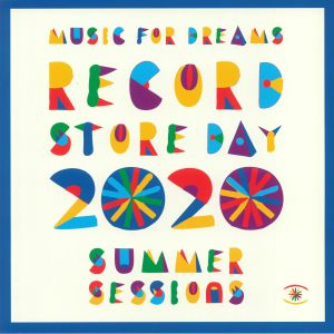 VARIOUS - Music For Dreams: Summer Sessions 2020