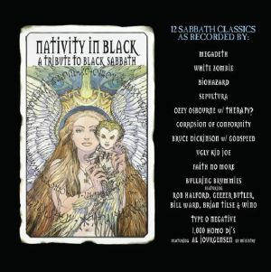 VARIOUS - Nativity In Black: A Tribute To Black Sabbath