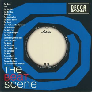 VARIOUS - The Beat Scene