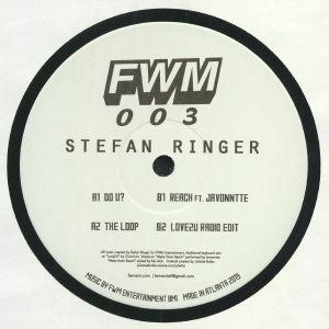 RINGER, Stefan - FWM 003