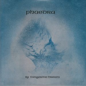 TANGERINE DREAM - Phaedra (reissue) (Record Store Day 2020)