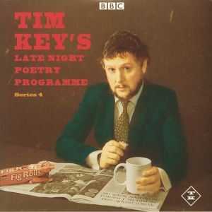 KEY, Tim - Tim Key's Late Night Poetry Programme: Series 4 (Record Store Day 2020)