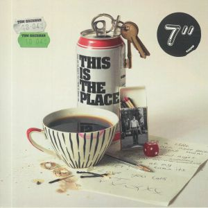 GRENNAN, Tom - This Is The Place (Record Store Day 2020)