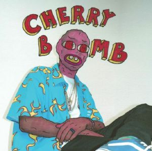 TYLER THE CREATOR - Cherry Bomb (Record Store Day 2020)