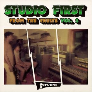 VARIOUS - Studio One: From The Vaults Vol 2 (Record Store Day 2020)